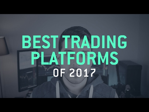 Best Trading Platforms for 2017 – #Futures #Trading #Guide