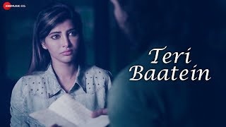 Teri Baatein - Official Music Video | MD Shabbir Beig & Rohini Munjal | Manav Poddar | Kiran Kamath