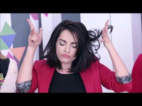Violetta 3 - Destinada a Brillar Lyrics - Jade, Angie Y Pricilla