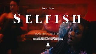 Little Simz   Selfish Feat. Cleo Sol (Official Video)
