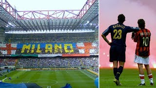 AC Milan V Inter: Who Does The San Siro Really Belong To? - Oh My Goal