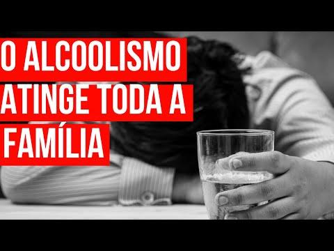 Alcoolismo e shizofr