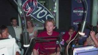 12-04-04 Clay Aiken Radio Interview with Steve and DC