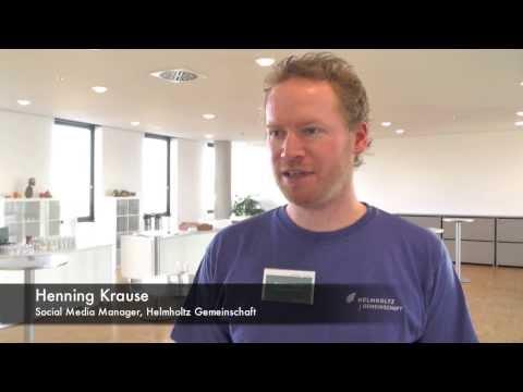 ScienceTweetup bei DESY in Hamburg – Augenspiegel  ScienceTweetup ...