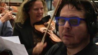 Funiculì Funiculà - Italian Opera meets Jazz: Mike del Ferro & Metropole Orkest with Claron McFadden