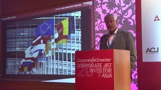 CJI Asia 2018 - What to worry about when you fly into Europe