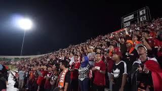 Kami Bersama Persija Persija Vs Bhayangkara Di Stadion Sultan Agung Bantul 2018