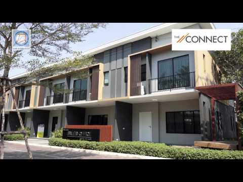 Property News : The Connect หลักสี่-ดอนเมือง