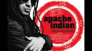 "Apache Indian - ""Hands Up"" OFFICIAL VERSION"