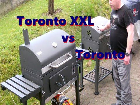 Tepro Toronto Holzkohlegrill Reinigen : Holzkohle grillwagen toronto xxl test und testsieger ✓ dezember