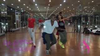 Robin Thicke - Blurred Lines ft. T.I., Pharrell ft Alejandro Angulo HD