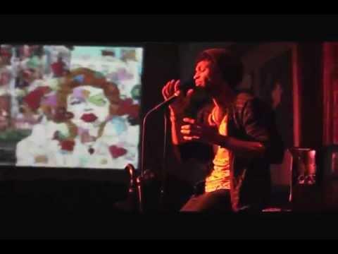 The LA Independent Artist Showcase 2/25/13 Pt. 1