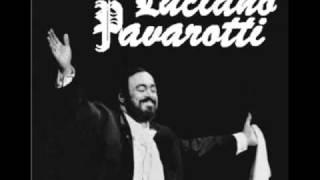 Luciano Pavarotti  - Figaro es Figaro (Cover of the baritone- Roberti D'miarcci) 1976
