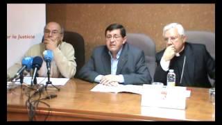NÚMEROS CON ROSTRO 2012: Ingresos y Gastos de las Cáritas de Jaén durante 2012