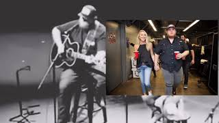 Luke Combs   Unreleased, Untitled Song