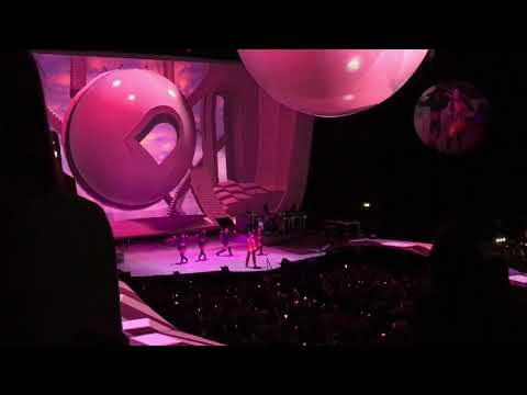 Download Ariana Grande - No Tears Left To Cry - Sweetener World Tour Dublin - 22/09/2019 Mp4 HD Video and MP3