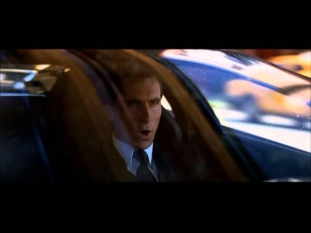 The Dark Knight: Lamborghini Murcielago LP640 Scene