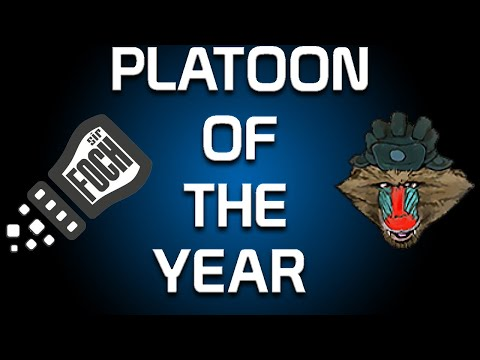 Platoon with SirFoch! (2019)