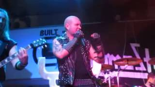 CHROME STEEL (Judas Priest Tribute) - I'm A Rocker
