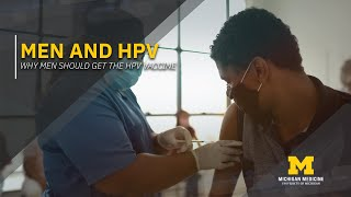 Newswise:Video Embedded few-young-adult-men-have-gotten-the-hpv-vaccine