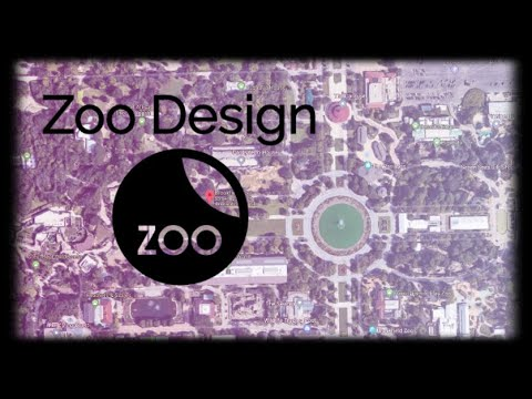 Brookfield Zoo | Zoo Design | Planet Zoo
