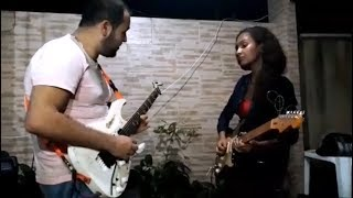 Patrick Souza e Lais Nunes - Guns N' Roses (SWEET CHILD O' MINE)