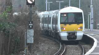 preview picture of video '376025 Departs Hayes'