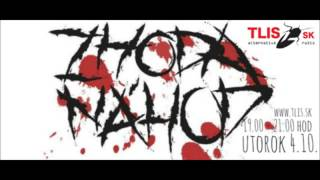 Video Relácia Bawagan s Rakim a s Davidom /Zhoda Náhod/ 4. 10. 2016