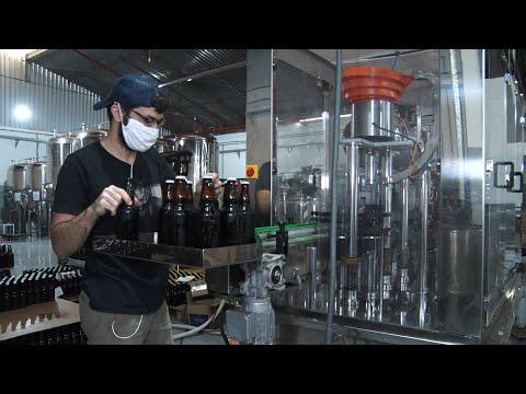 Cervejarias artesanais de Nova Friburgo se adaptam para sobreviver à pandemia