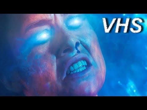 Капитан Марвел - Трейлер 3 на русском - VHSник