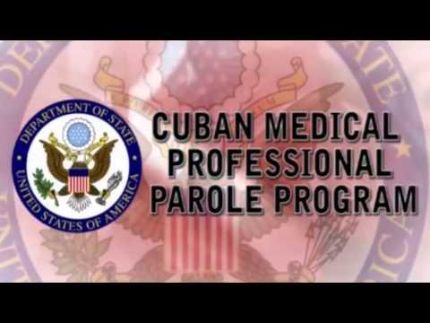 85 médicos emigran de España cada semana. Pero si 15 lo hacen de Cuba `huyen en masa´