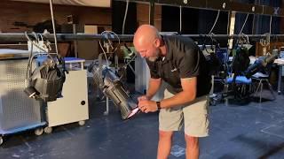 Lighting Hang and Focus- Video 2