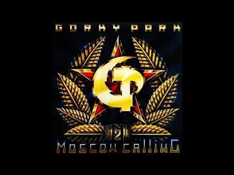 Gorky Park - Moscow Calling [FULL ALBUM]