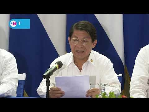 Nota de prensa de la Delegación del Gobierno de Nicaragua ante la Mesa de Negociación