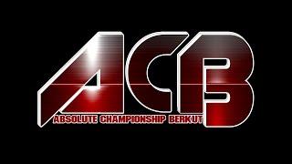 "ACB 11 ""Vol.2"" Адам Бакаев vs Григорий Кичигин"