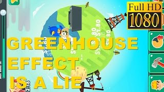The Greenhouse Effect Is A Lie Game Review 1080P Official Tapps Games Strategy