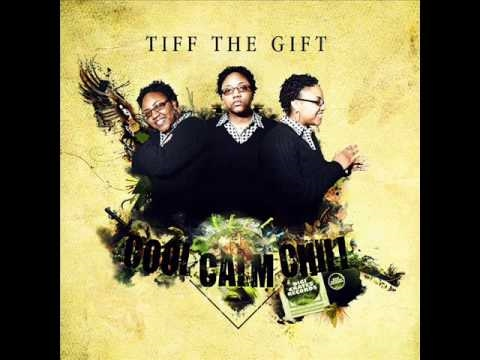 Tiff The Gift - Cool, Calm, Chill (Digi Crates Records) available 9.21.10 @ iTunes