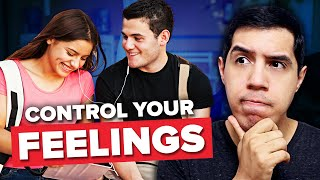 5 Ways To Control Your Feelings For Your Crush