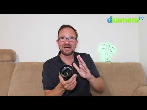 Fotografie Grundlagen: Objektive: Unterschied Festbrennweite und Zoomobjektiv