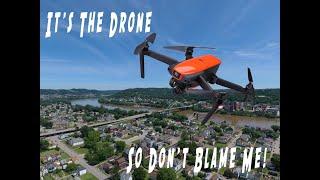 Autel EVO - My New Favorite Drone...Review