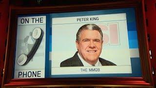 Editor MMQB Peter King on Derek Carr