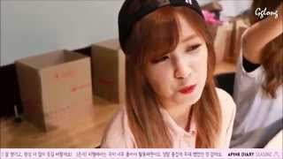 [MV]Apink- 신기하죠 (A Wonderful Love)[Pink Memory]