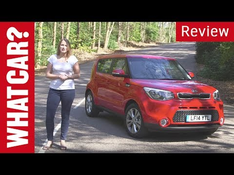 2014 Kia Soul review - What Car?