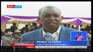 Marehemu Mark Too apelekwa nyumbani kwake Kapseret