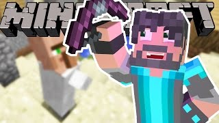 Welcome to Season 2 of my Minecraft Survival Let's Play! In this episode, I enchant my first item.. an INFINITY BOW!! I've tied the seasons together by bring...