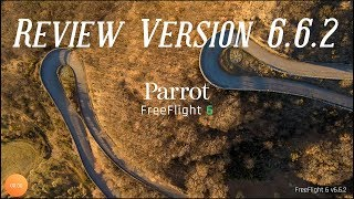 Parrot Anafi - Review - Version 6.6.2 and why it is worthless
