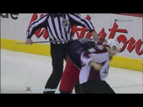 Derek MacKenzie vs. Jay McClement