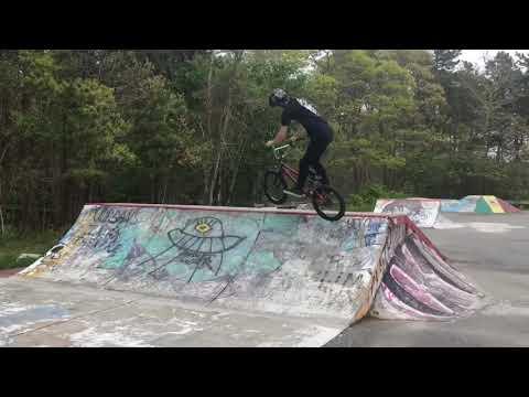 Falmouth Skatepark