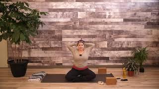Protected: January 16, 2021 – Angela Theuerle – Hatha Yoga (Level I)