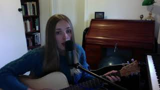 Both Sides Now  - Joni Mitchell (Bridget Cover #31)